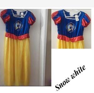 Disney snow white dress size 10